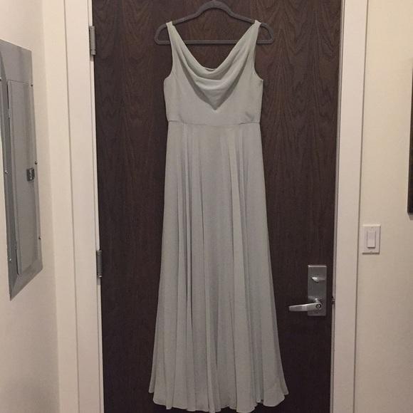 e685be9f1ec Jenny Yoo Dresses   Skirts - Jenny Yoo Bridesmaid dress (Liana)